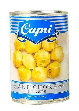 Capri Artichoke Hearts, 390g