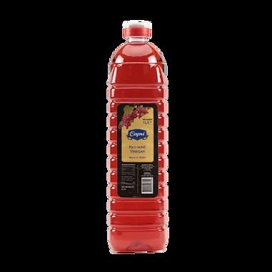 Capri Red Wine Vinegar, 1L