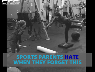 Sports Parents HATE when they forget this!