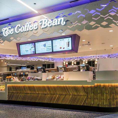 lax coffee bean