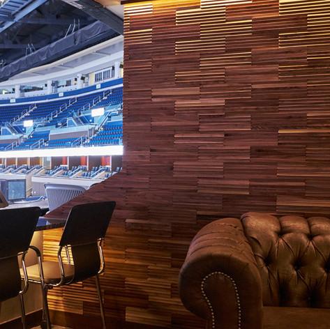 ManCaves stadium suite