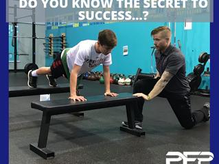 Do You Know the Secret to Success?