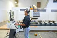 CNC OPERATIONS