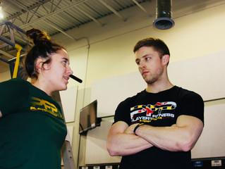Confident, Successful Student Athletes - PART 1
