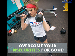 Overcome Your Insecurities For Good