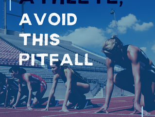 Athlete, AVOID This Pitfall (MINDSET)