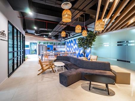 Project Highlight: Softex Office, Jakarta