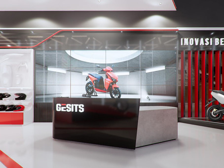 GESITS Flagship Showroom
