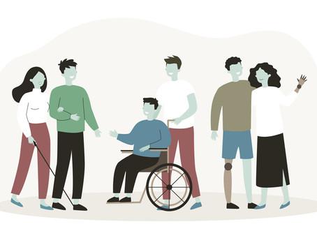 Applying inclusivity in workplace design