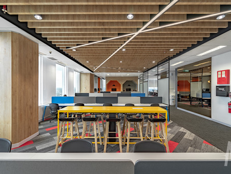 Project Highlight: Home Credit Indonesia Office, Jakarta