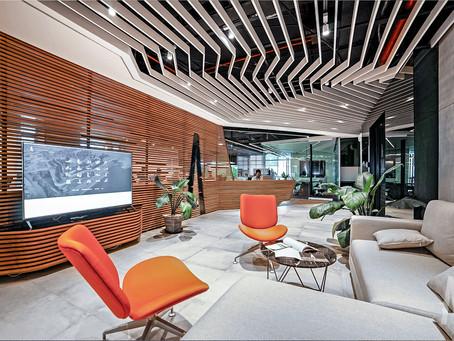 #AtTheOuterSpace: ALIEN DC Office, Jakarta