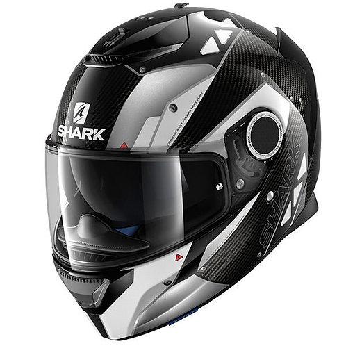 Shark Spartan Carbon Bionic DKW