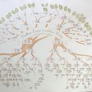 Družinsko drevo