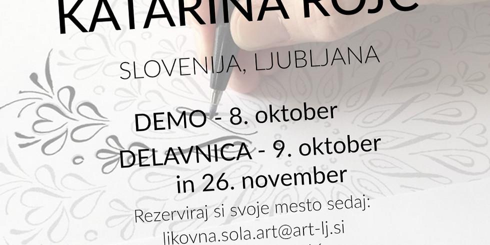 Art Ljubljana festival