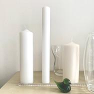 Velikosti sveč