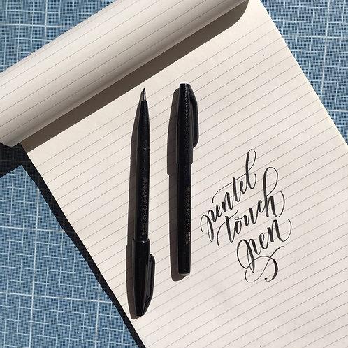 Pentel Touch Pen