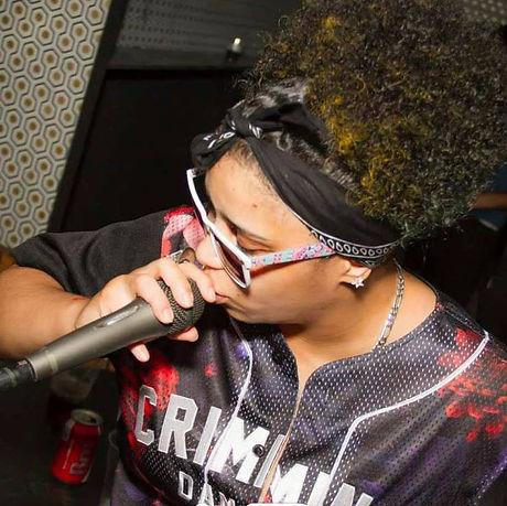 Mad-X Official Site - Artist, MC, DJ, Host