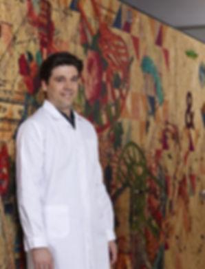 Pedro Viegas - Dermatologista