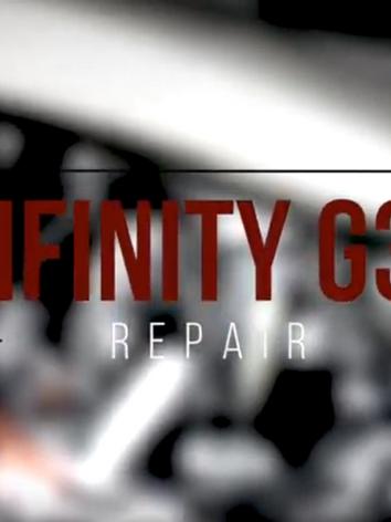Infinity Big Dent Repair [Seeon Auto]
