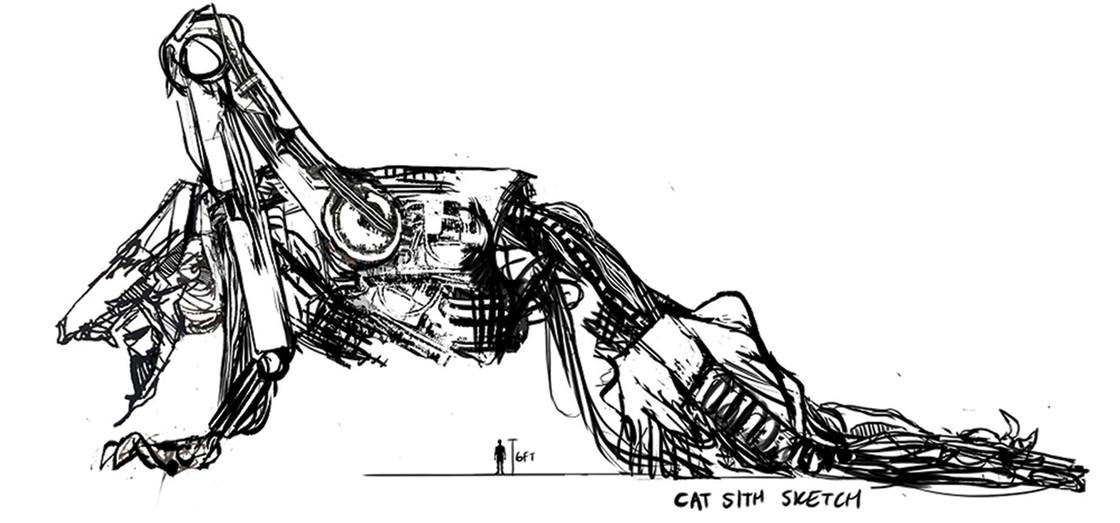 CAIT SITH SKETCHES 2.jpg