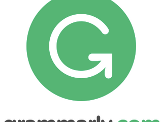 Writing with Grammarly