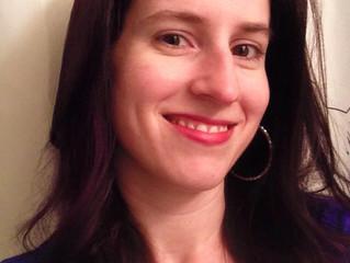 My S.T.Y.L.E: Anna Kegler, Huffington Post