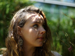 My S.T.Y.L.E: Brenna Daldorph, Paris freelance writer