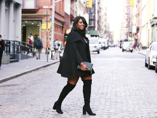 Writing Stylist Interview with Lifestyle Blogger and Businesswoman, Charmaine Charmant