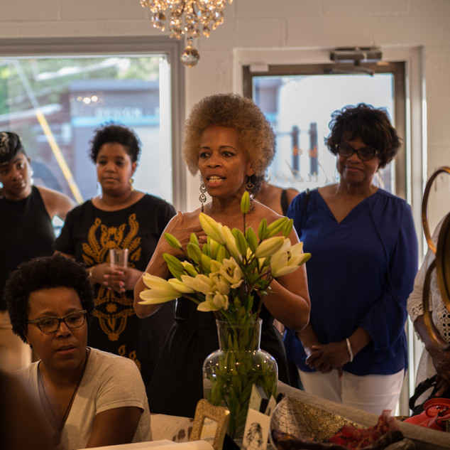 Married To A Narcissist Book Signing at Altatudes
