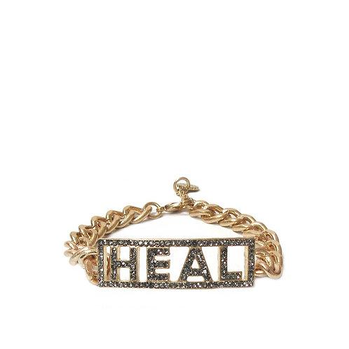 HEAL Bar Bracelet