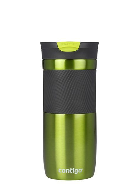 contigo byron 470 ml thermobecher kaffee to go becher. Black Bedroom Furniture Sets. Home Design Ideas