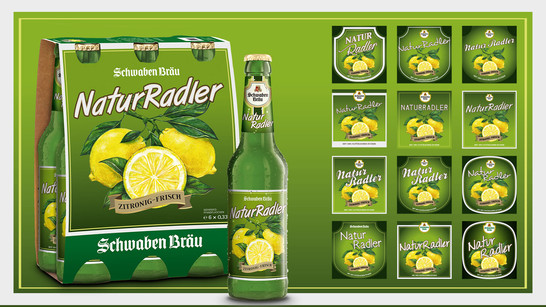 Branding NaturRadler