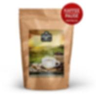 Kostenlose Kaffeeprobe beim Kauf eines Thermobecher