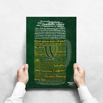Typo-Einladung