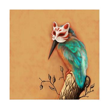 Bird Noh mask_5.jpg