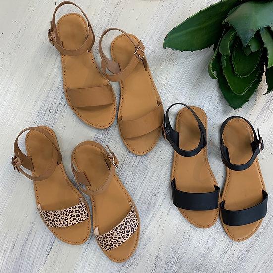Yvonne sandal
