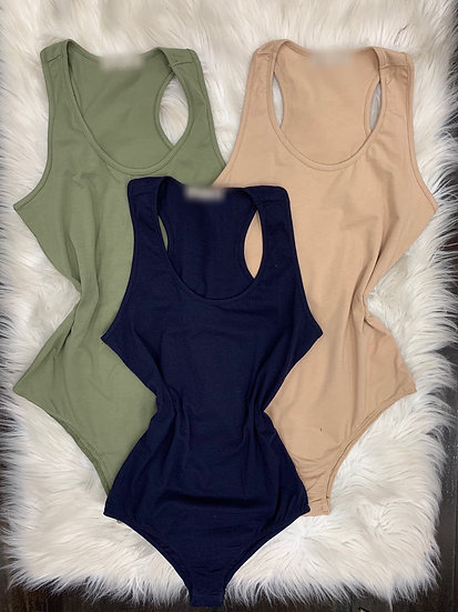Kimmy bodysuit ( new colors )