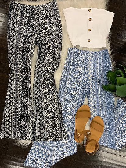 Daisy midrise pants