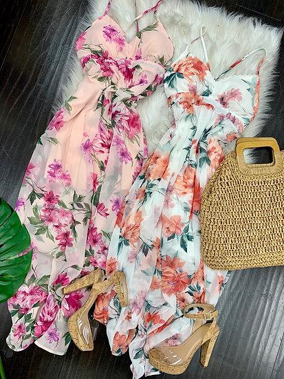 Cancun Maxi Dress