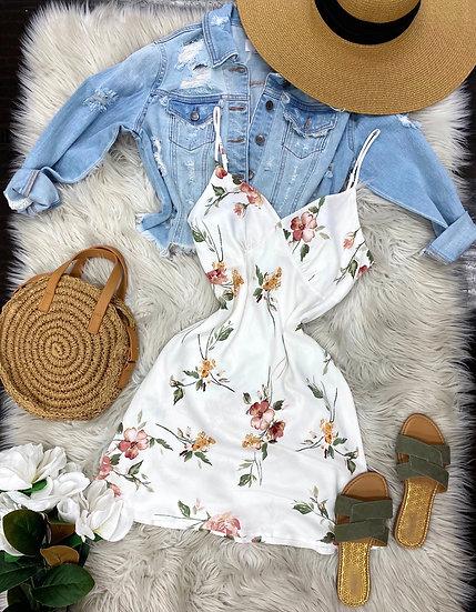 Eve Summer Dress