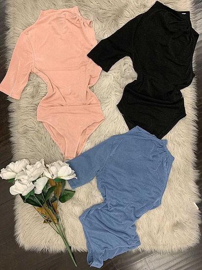 Coqueta bodysuit