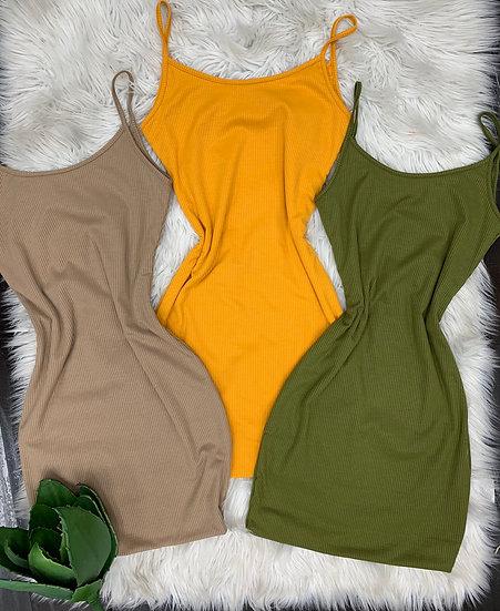 Angelina mini Dress ( New color )