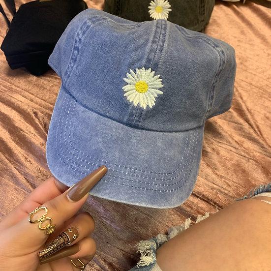 Daisy Dad Hat