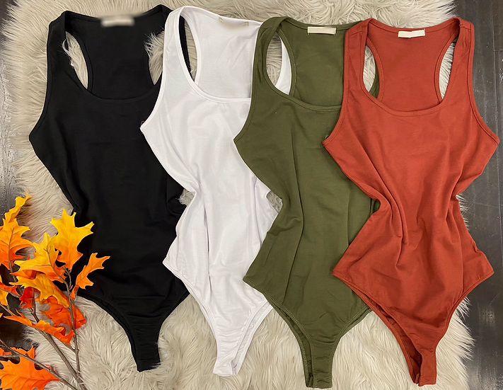 Kimmy bodysuit  (fall )
