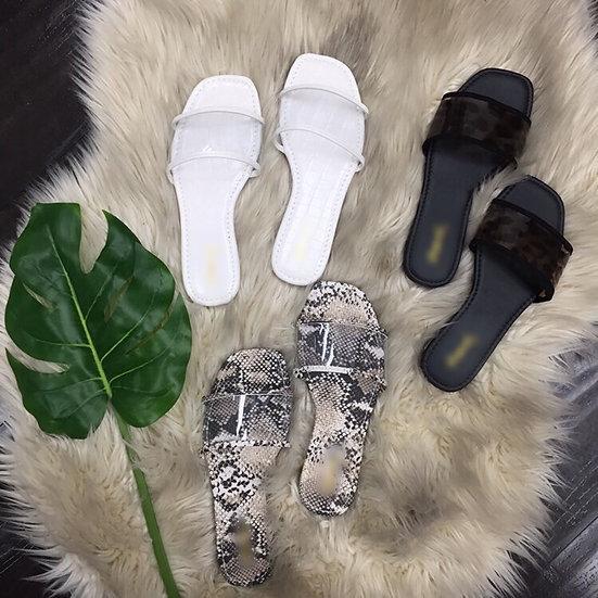 Koko sandal