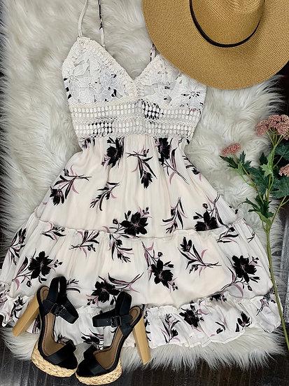 My Dress ( ivory )