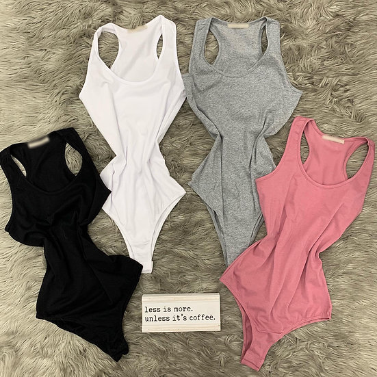 Kimmy Bodysuit