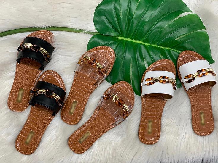 Classy sandal