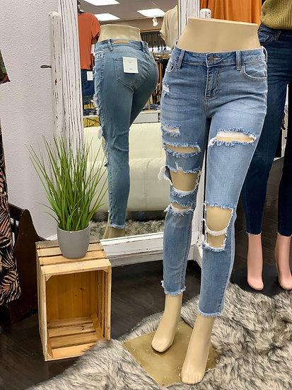 Danielle  Jeans