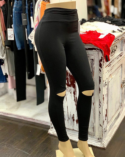 Monica high waisted leggings